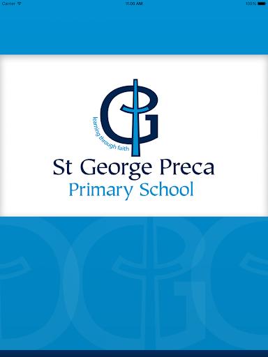 St George Preca CS