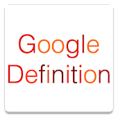 Google Definition
