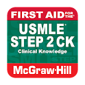 First Aid for USMLE Step 2 CK icon