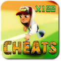 Subway Surf Beijing Cheats icon