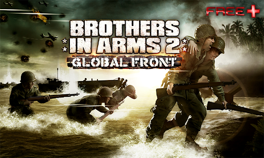 Brothers In Arms® 2 Free+ - screenshot thumbnail