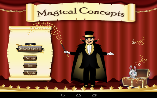 Magical Concepts
