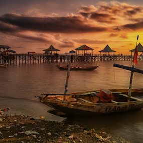 another sunrise by Ahmad Sahroni - Instagram & Mobile Other