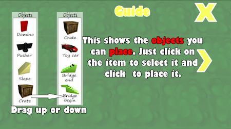Mine Domino Show 1.3 screenshot 123838