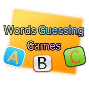 Missing Words Guessing Game