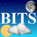 BITS™ Widget Pro logo