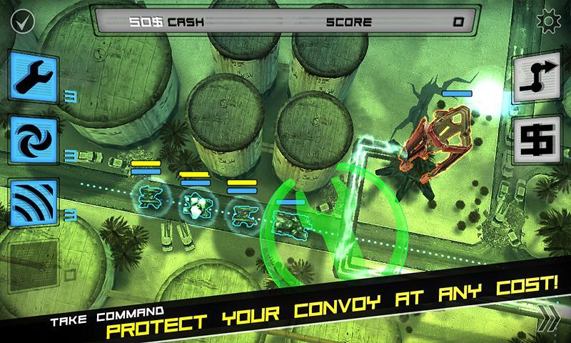 Anomaly Warzone Earth HD screenshot #8