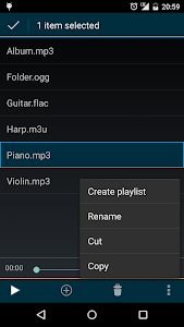 Clean Music Player v8.6.0