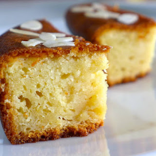 Greek Yogurt Cake Soaked in Syrup Recipe (Yiaourtopita)