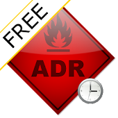 ADR Dangerous Goods Trial