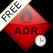 ADR Dangerous Goods Trial