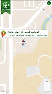 Where is Santa Lite - náhled