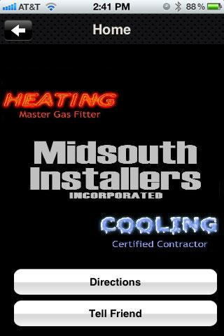 Midsouth Installers