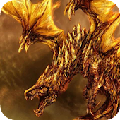 Stone Golden Dragon Live WP