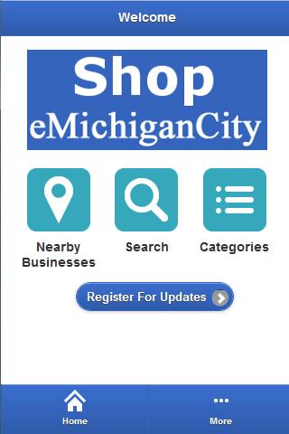 Shop Michigan City