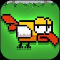 Leaping Bird icon