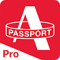 ATOK Passport版 Pro:プレミアムキーボード icon