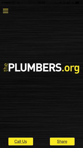 ThePlumbers.org