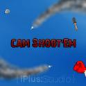 Cam Shoot'Em logo