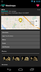 Download WeedMaps Spain APK latest version app for android