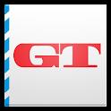 GT icon