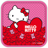 Hello Kitty Theme 1