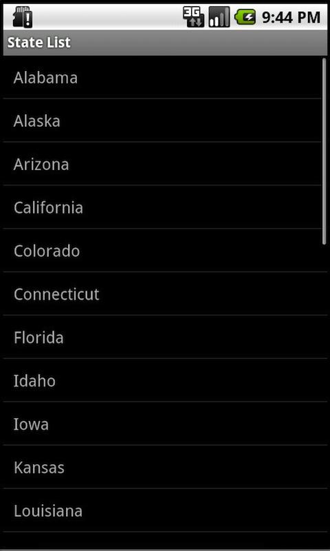Tribal Casinos Indian Gaming screenshot #6