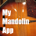 My Mandolin App icon