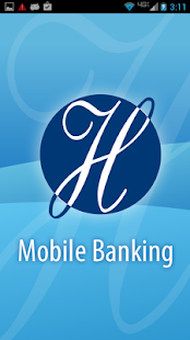 Heritage Bank NA MobileBanking - screenshot thumbnail