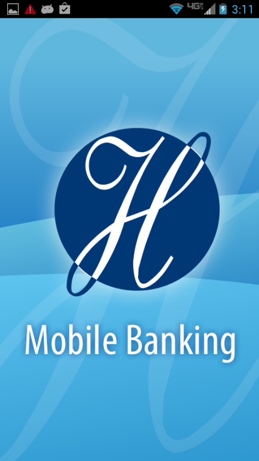 Heritage Bank NA MobileBanking - screenshot