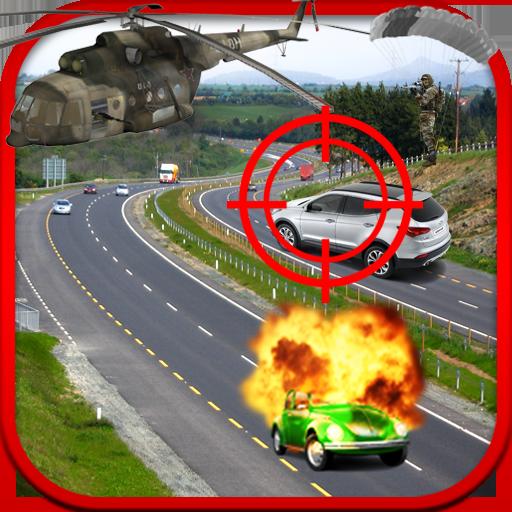 Sniper Killer – Highway Hunter