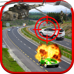 Sniper Killer on Highway for PC and MAC