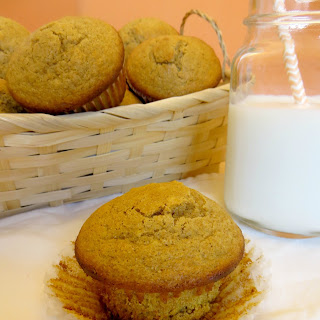 Delicious Spiced Gluten Free Muffin Recipe
