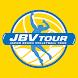 ビーチバレーJBVツアー公式アプリ