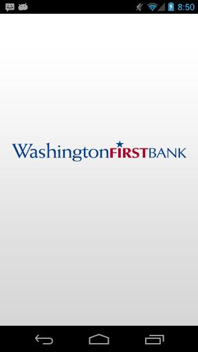 WashingtonFirst Bank