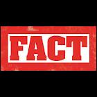 1000 Amazing Facts icon