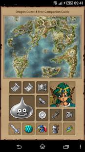 Dragon Quest 4 Free Companion