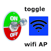 Wifi AP on-off