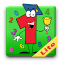 Learning Numbers Lite logo