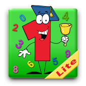 Learning Numbers Lite