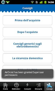 Elettrodomestici- screenshot thumbnail