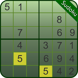 Sudoku 棋類遊戲 App Store-愛順發玩APP