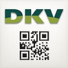 DKV RechnungsApp icon