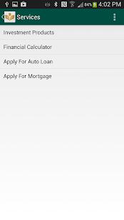 Tompkins Trust Company Mobile - screenshot thumbnail
