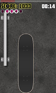 Fingerboard: Skateboard- screenshot thumbnail