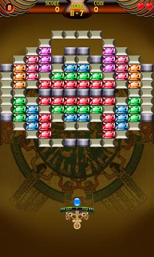 金字塔磚斷路器