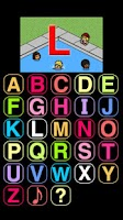 Screenshot of ABC for Kids: Alphabet People