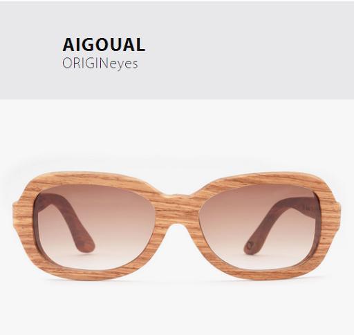 Madera ¡y Gafas Ecológicas DiseñoBlickers De Origineyes trCshQdx