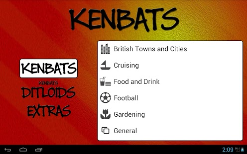 Kenbats- screenshot thumbnail