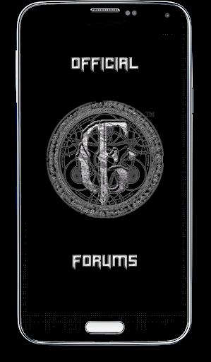 Eterna Gaming Forums